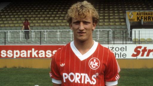 Andreas Brehme Player Profile Transfermarkt
