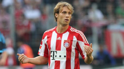 Andreas Ottl Player Profile Transfermarkt
