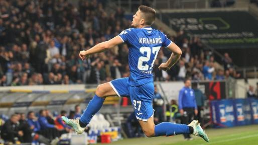 Andrej Kramaric - Player profile 20/21 | Transfermarkt