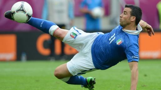 Antonio Di Natale.Antonio Di Natale Profilo Giocatore Transfermarkt