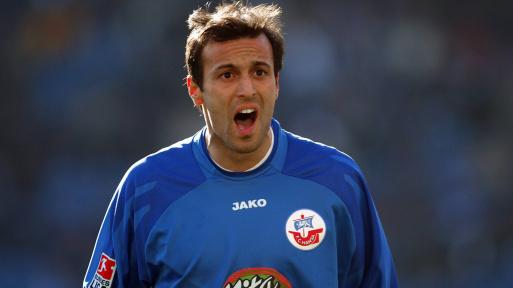 Antonio Di Salvo Player Profile Transfermarkt