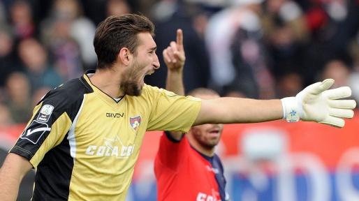 Antonio Donnarumma Player Profile 20 21 Transfermarkt