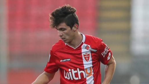 Antonio Marin Player Profile 20 21 Transfermarkt
