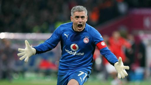 Antonis Nikopolidis - Player profile | Transfermarkt