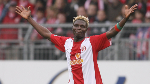 Aristide Bancé - Player profile | Transfermarkt