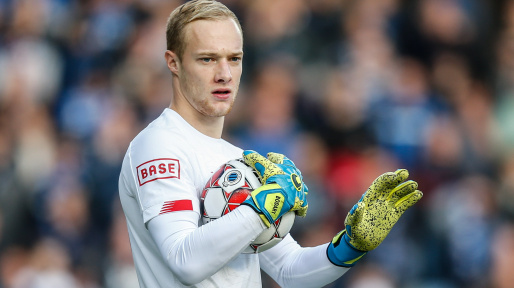 Arnaud Bodart Player Profile Transfermarkt