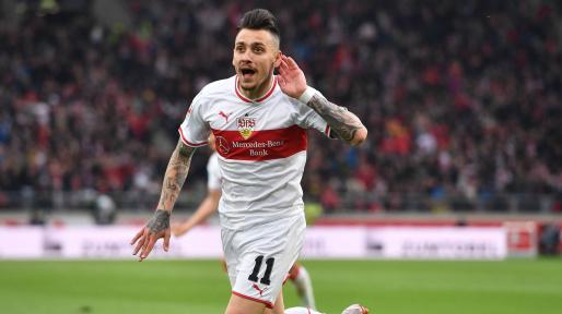 Tasos Donis Fenerbahçe Spor Kulübü Tarafından Pelkas'In Sonrasında Seçilebilecek Oyuncu Olarak Belirlendi.