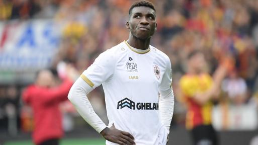 Aurelio Buta Player Profile 20 21 Transfermarkt