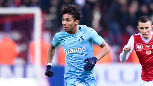 Boubacar Kamara - Player profile 21/22 | Transfermarkt