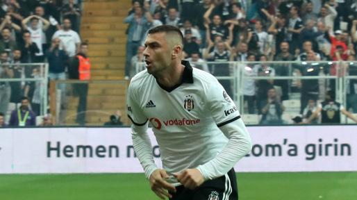 Burak Yilmaz - Oyuncu profili 19/20   Transfermarkt