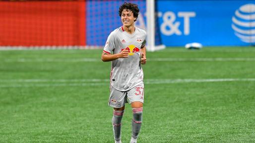 Caden Clark - Player profile 2021 | Transfermarkt