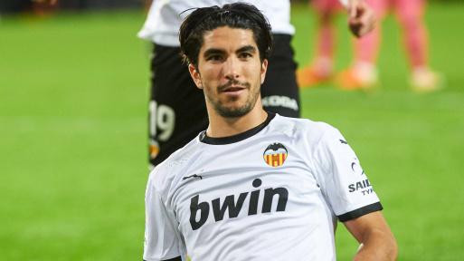 Carlos Soler - Player profile 20/21 | Transfermarkt