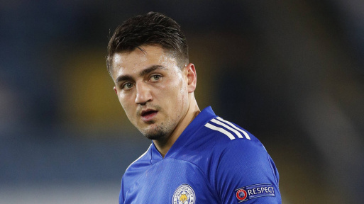 The 24-year old son of father (?) and mother(?) Cengiz Ünder in 2021 photo. Cengiz Ünder earned a 4.3 million dollar salary - leaving the net worth at  million in 2021