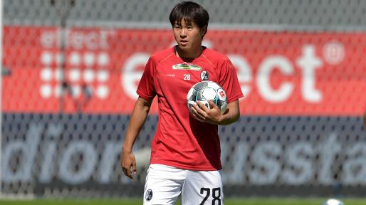 Chang-hun Kwon - Player profile 19/20 | Transfermarkt