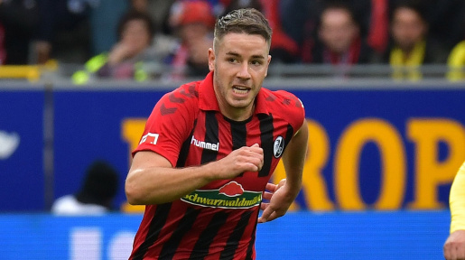 Christian Günter - Player profile 20/21 | Transfermarkt