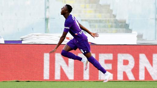Christian Kouamé - Profil du joueur 20/21 | Transfermarkt