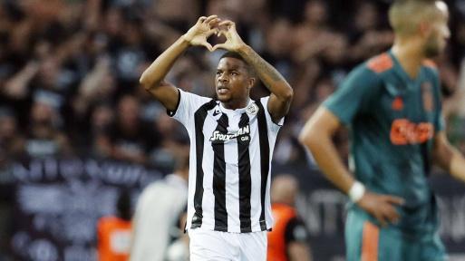 Chuba Akpom - Perfil de jogador 20/21 | Transfermarkt