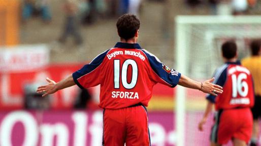 Ciriaco Sforza Player Profile Transfermarkt