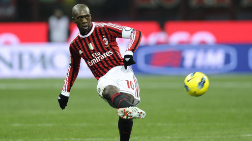 Clarence Seedorf - Player profile | Transfermarkt