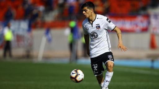 Cristián Gutiérrez - Perfil del jugador 2021 | Transfermarkt
