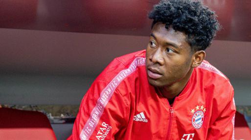 David Alaba - Player Profile 20/21 | Transfermarkt