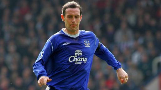 David Weir - Player profile | Transfermarkt