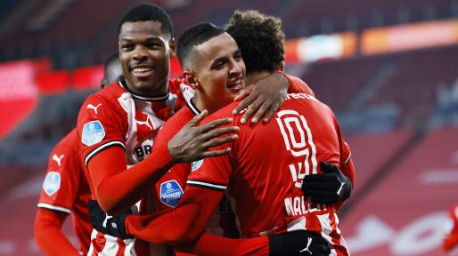 Mohamed Ihattaren Player Profile 21 22 Transfermarkt