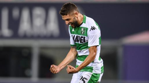 Domenico Berardi - Player profile 20/21 | Transfermarkt
