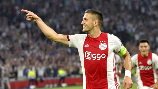 Dusan Tadic - Player profile 19/20 | Transfermarkt