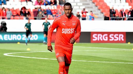 Edimilson Fernandes - Player profile 21/22 | Transfermarkt