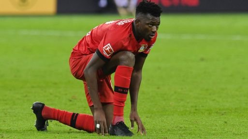 Edmond Tapsoba - Player profile 20/21 | Transfermarkt