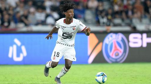 Eduardo Camavinga - Player profile 20/21 | Transfermarkt
