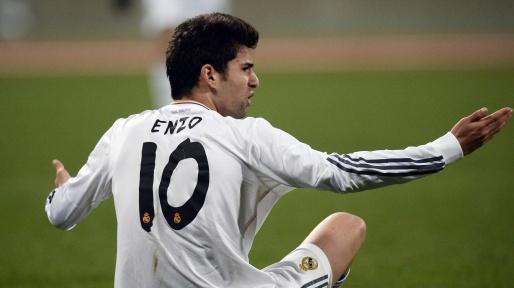 Enzo Zidane - Player profile | Transfermarkt
