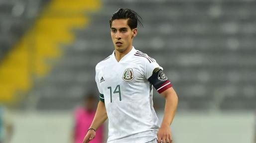 Érick Aguirre - Perfil del jugador 21/22   Transfermarkt