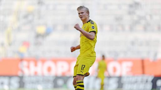 Erling Haaland - Perfil del jugador 20/21 | Transfermarkt