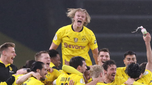 Erling Haaland - Player profile 21/22 | Transfermarkt