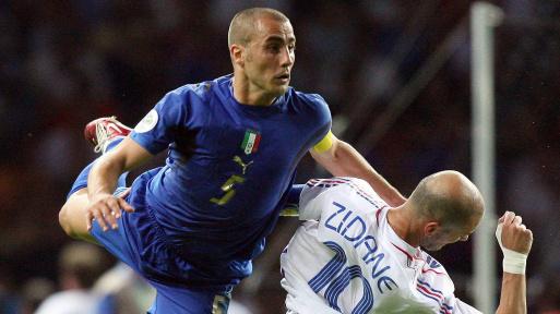 Fabio Cannavaro - Player profile | Transfermarkt