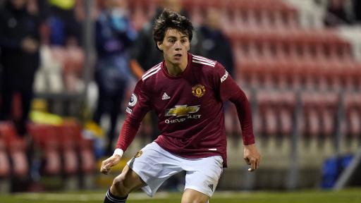 Facundo Pellistri - Player profile 20/21   Transfermarkt