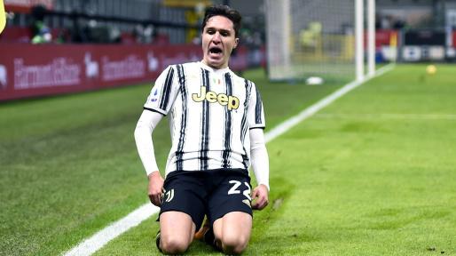 Federico Chiesa - Player profile 20/21 | Transfermarkt
