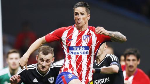 Fernando Torres Transfermarkt