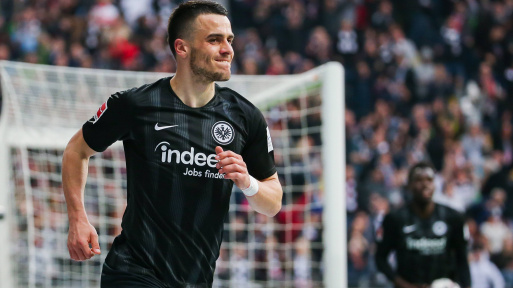 Filip Kostic - Player profile 19/20 | Transfermarkt