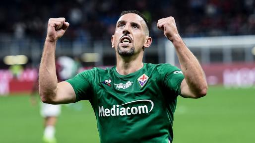 Franck Ribery Transfermarkt