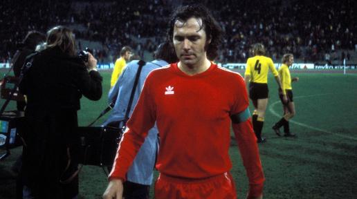 Franz Beckenbauer - Player profile | Transfermarkt