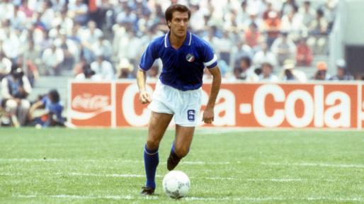Gaetano Scirea - Player profile | Transfermarkt