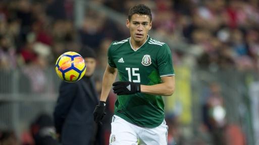 Hector Moreno Player Profile 20 21 Transfermarkt
