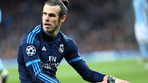 Gareth Bale Transfermarkt