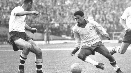 Mané Garrincha - Player profile   Transfermarkt
