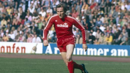Georg Schwarzenbeck Player Profile Transfermarkt