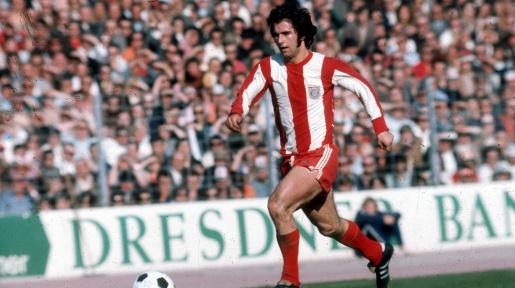 Gerd Müller - Profil du joueur   Transfermarkt