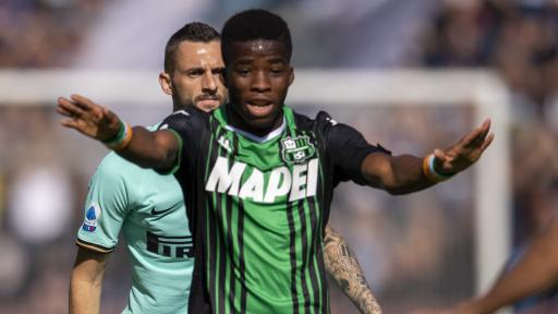 Hamed Junior Traorè - Profil du joueur 20/21 | Transfermarkt